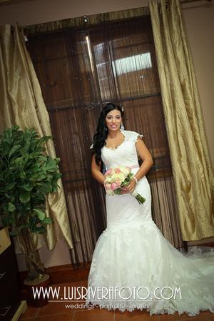 Hacienda el jibarito san sebastian wedding fotografo de bodas puerto - Luis Rivera Photography Puerto Rico Wedding Photographer